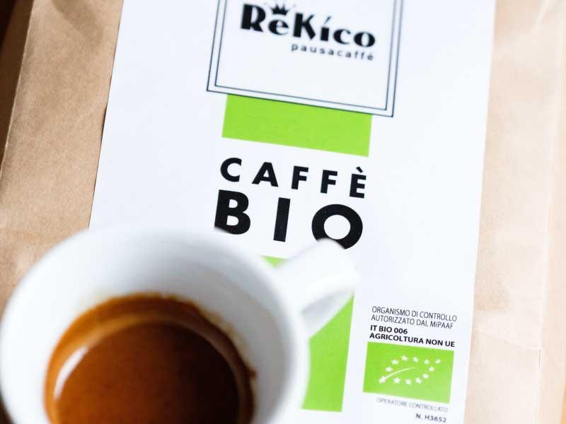 Rekico Biokaffee