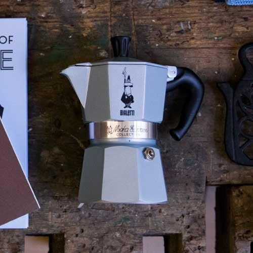 Perfekter Kaffee in der Mokkakanne | Espressokocher