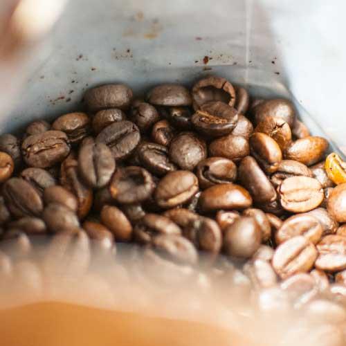 Kaffee aufbewahren: So machst du es richtig