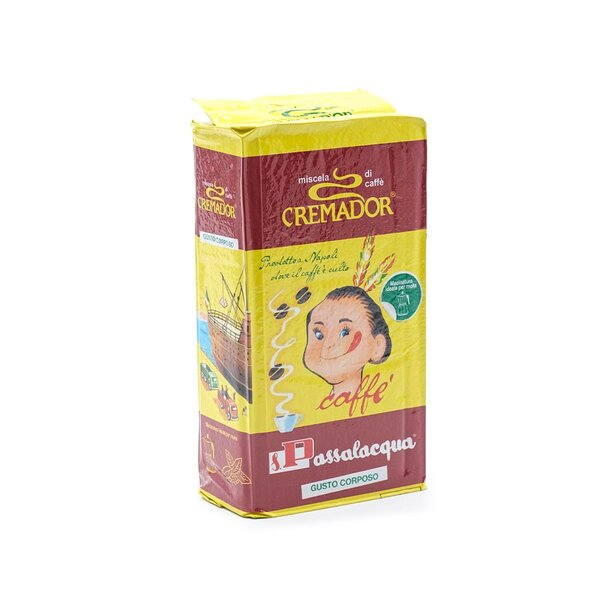 Passalacqua Cremador ground 250g