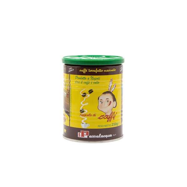 Passalacqua Mekico ground 250g tin