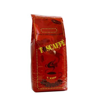 Toscaffe Rosso/Red Beans 1000g