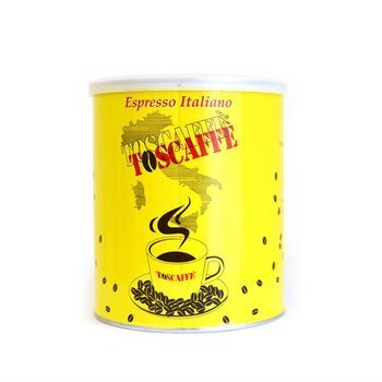 Toscaffe Oro/Gold  Ground Coffee 250g