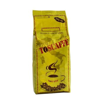 Toscaffe Oro Gold Beans 500g